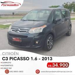 C3 Picasso 1.6 - 2013