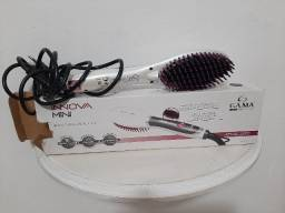 Escova modeladora  de cabelo