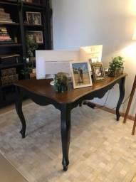 Mesa para escritorio 1,4m x 0,9m