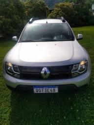 Título do anúncio: Renault Duster Exp 1.6 5P