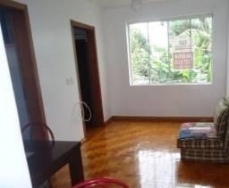 Apartamento à venda com 1 dormitórios em Rio branco, Porto alegre cod:LI2166
