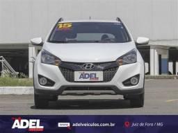 HB20X 2015/2015 1.6 16V PREMIUM FLEX 4P AUTOMÁTICO