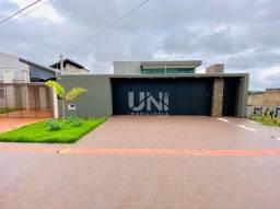 8127   Casa à venda com 3 quartos em Jardim Mônaco, Dourados