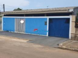 Casa com 3 dormitórios à venda por R$ 300.000,00 - Nova Caiari II - Porto Velho/RO