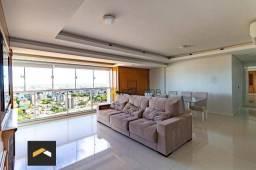 Apartamento com 2 dormitórios para alugar, 129 m² por R$ 7.800,00/mês - Jardim Europa - Po