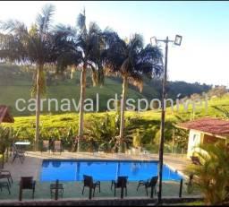 Título do anúncio: Sitio em Atibaia, Carnaval 2022 disponível