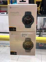 Relógio Xiaomi Amazfit T-Rex PRO 47mm GPS A2013
