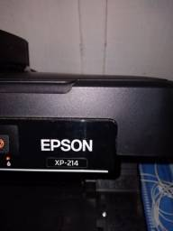 TORRO só hoje Multifuncional Scanner Epson XP 214