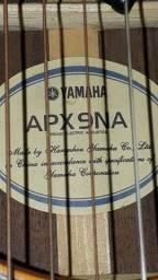 Violão Yamaha Apx-9na em ate 12x 349,00