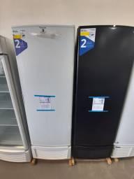 Título do anúncio: Freezer dupla função 569 litros 2 anos de garantia pronta entrega