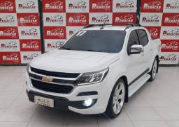 Chevrolet S10 High Country 2017 2.8 4x4 Diesel Automático Legalizada