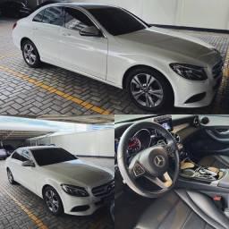 Mercedes c-180 CGI Avant 1.6 2018