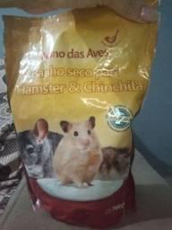 Título do anúncio: Vende-se gaiola de hamster