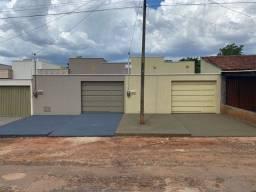 Vendo Casa 2Q Com Suíte, 101m2 de área construída - Setor Pontakayana - Trindade