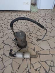 Título do anúncio: Compressor de ar condicionado do escort xr3 ano 87