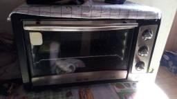Vendo forno eletrico 45 litros 127v