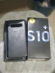 Samsung s10 Plus  troco em p. De vídeo gtx ou rx