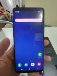 Samsung s9plus ESTADO DE NOVO