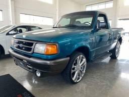 Título do anúncio: Ford Ranger XL