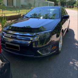 Ford Fusion 2.5 SEL 12/12 Automático