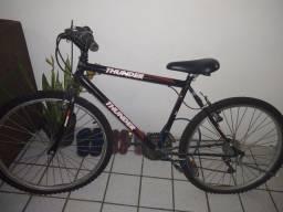 Bicicleta Aro 26 R$500,00 / *
