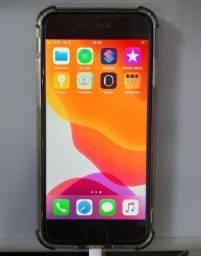 iPhone 7 32 Gb Preto-fosco Seminovo