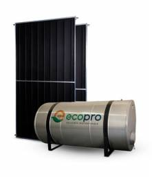 Título do anúncio: Boiler 400 Litros Bpn Aço 304 | 02 Placas 200 X 100 Ecopro