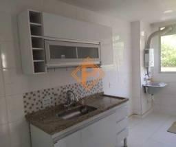 Título do anúncio: Apartamento para Locação em Rio de Janeiro, Água Santa, 2 dormitórios, 1 banheiro, 1 vaga