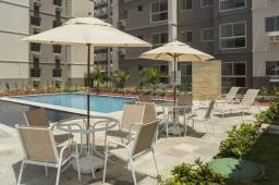 Imperdível! Condomínio Candeias Ville | 2 qts | 45 m² | Lazer Completo| Taxas Inclusas