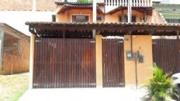 Excelente casa duplex no B. Manuela em Campo Grande a 5 Min do West Shopping