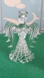 Título do anúncio: Anjo em Vidro - Decorativo