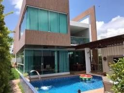 Magnifica casa de 02 pavimentos com piscina, alto padrão, Maria Farinha, Paulista.