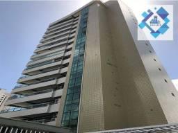 Título do anúncio: Apartamento com 4 Quartos à Venda, 314 m² - Guararapes, Fortaleza - CE