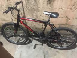 Título do anúncio:  bike aro mormai macha 26