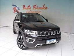 Título do anúncio: Jeep Compass 2.0 16v Diesel Limited 4x4 Automático 2021
