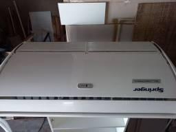 Ar condicionado  Springer SPLIT  P/T 36 BTUS