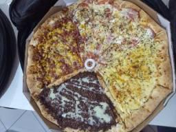 Título do anúncio: Pizzaria contrata atendente