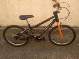 Vendo bicicleta aro 20 nathor