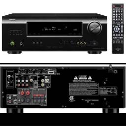 Receiver DENON DHT-391XP