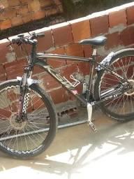 Bicicleta 29 KSW Toda Shimano!!