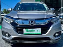 Honda Hr-v 1.5 16v Turbo Gasolina Touring 2020 - com teto solar!!!