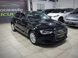 Audi A3 Sedan - 1.4T - Attaction