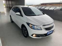 Título do anúncio: Chevrolet Onix 1.4 LT SPE/4