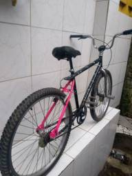 bicicleta freestyle rabo de peixe