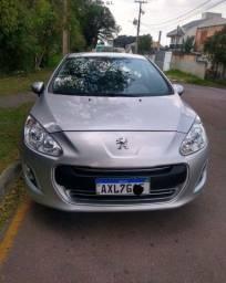 Título do anúncio: Peugeot active 308 1.6