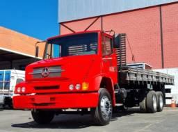 Título do anúncio: Caminhão Truck 1620 Ano 2006