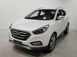 Título do anúncio: Hyundai ix35 2.0 AT Flex