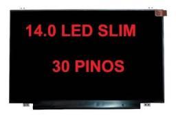 Display LED SLIM 30 PINOS Notebook
