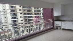 IL-[Intervale Aluga]Apartamento-2 Quartos-Sacada Gourmet-Cozinha Com Planejados-Aquarius