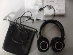 Headphone ATH-M50xBT